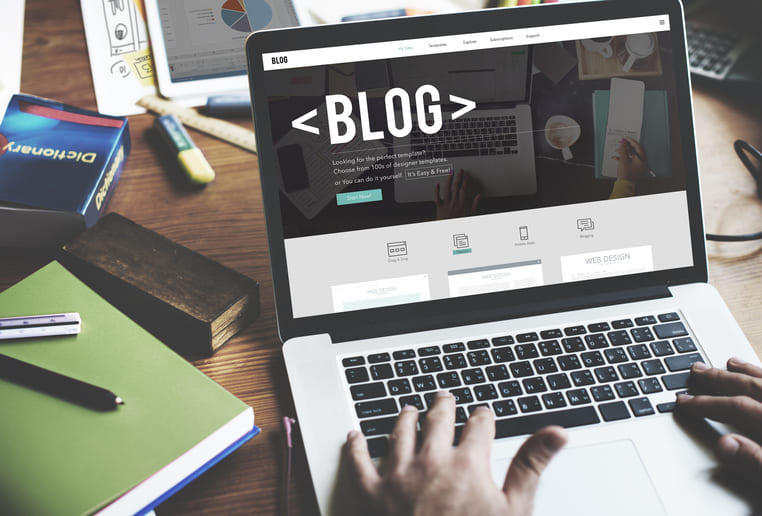 How To Upload A Blog To Your WordPress Website