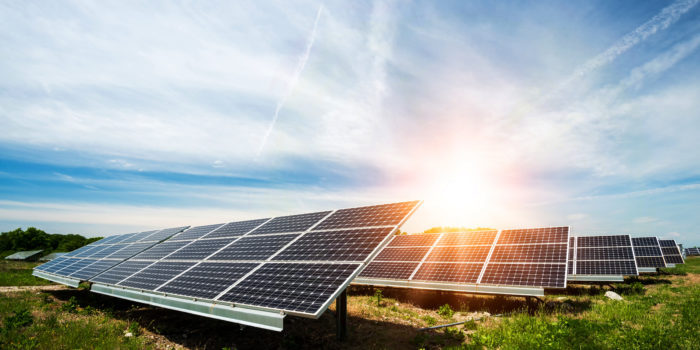 Solar Energy Offers Opportunities for Real Estate and Marketing