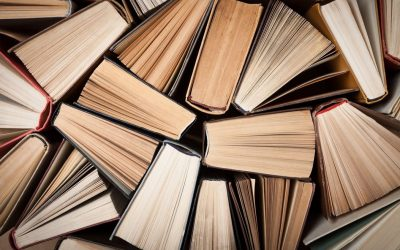 5 Books Every Small Business Owner Should Read