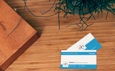 Top 5 Reasons Why Business Cards are Still Important