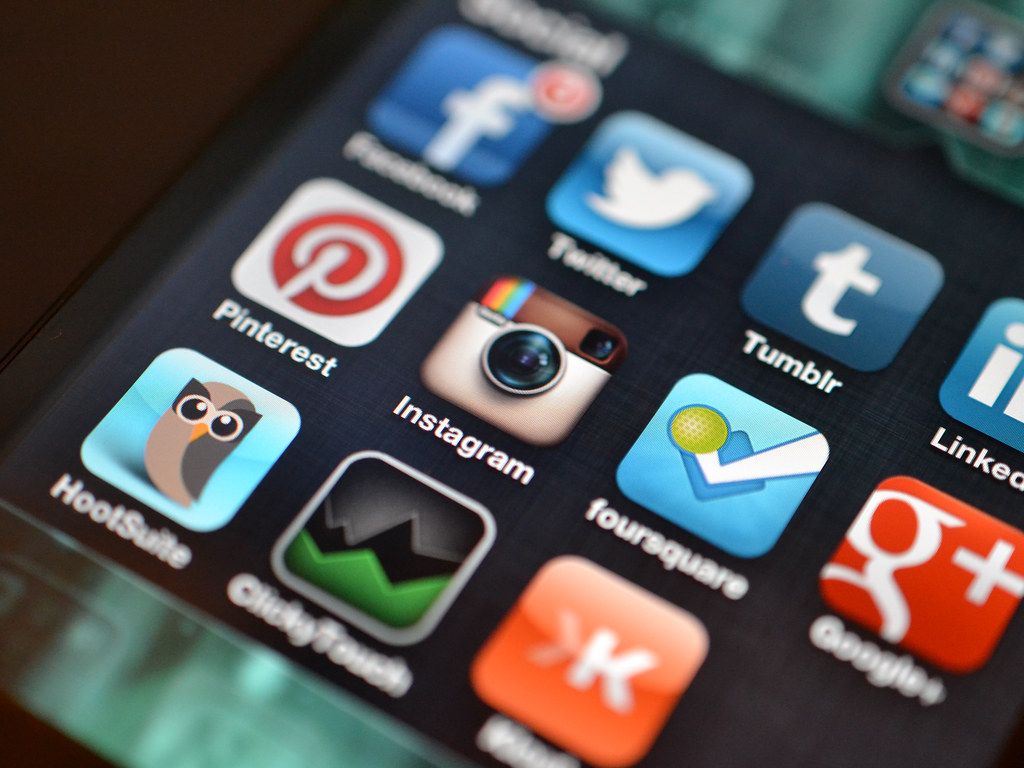 Social Media for Business: A Marketer's Guide
